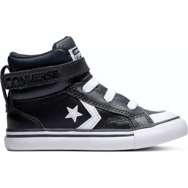 Converse All Stars Pro Blaze Strap Black Infant