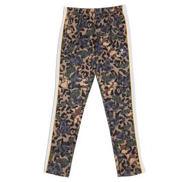 Converse Animal Camo Women's Track Pant Dusky Green