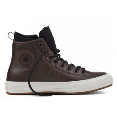 Converse Chuck Taylor II Boot Hi Brown