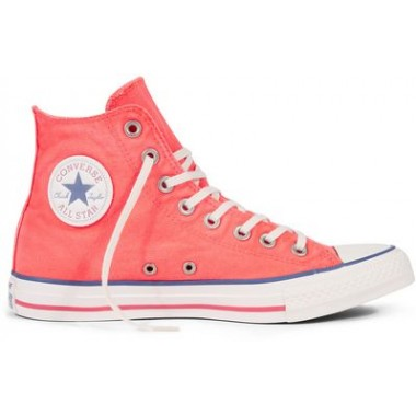 Chuck Taylor All Star Washed Look Orange