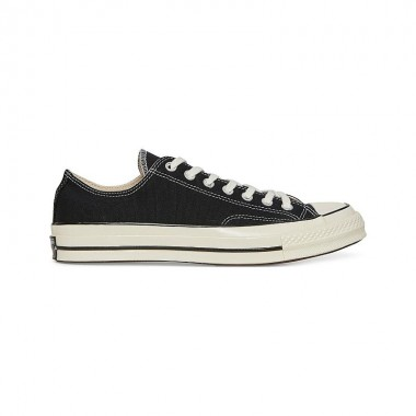 Converse Chuck Taylor All Star 70 OX - Black/Egret