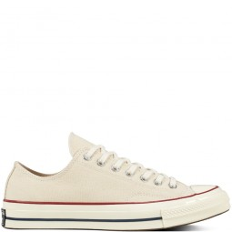 70's Chuck Taylor Low  White