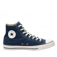 Chuck Taylor All Star Denim High Top