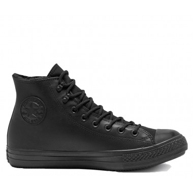 Converse Winter GORE-TEX Black Leather Chuck Taylor All Star Unisex