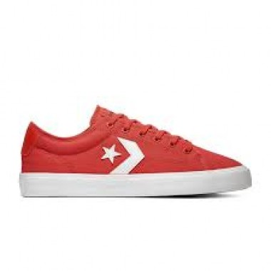 CONVERSE STAR REPLAY OX UNIVERSITY RED