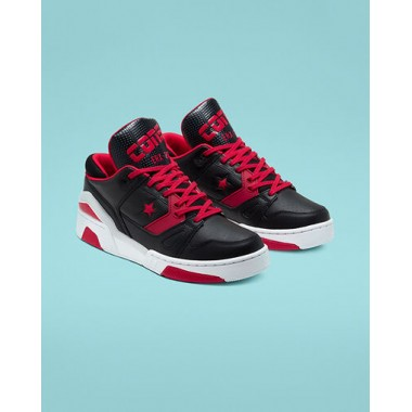 ERX 260 OX BLACK/UNIVERSITY RED/WHITE