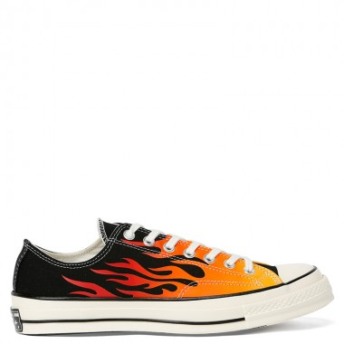 Chuck Taylor All Star 70 Low Archive Flame