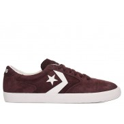 CHECKPOINT PRO Leather Burgundy
