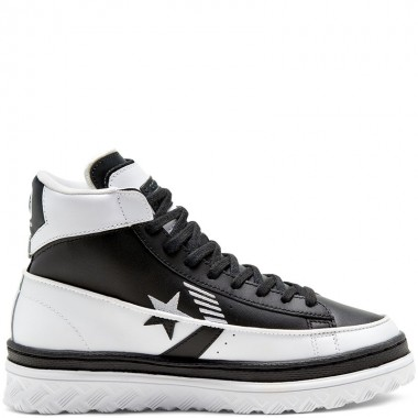 Rivals Pro Leather X2 Black/White