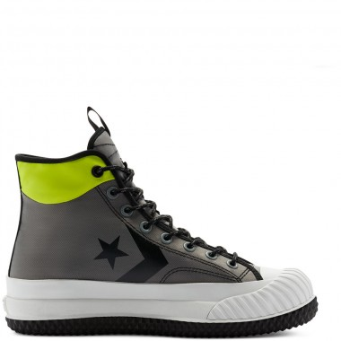 Bosey MC GTX High Top Grey
