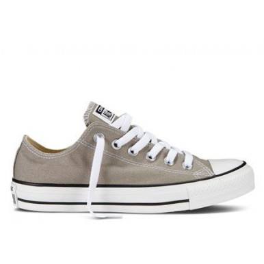 Converse All Star Chuck Taylor Old Silver