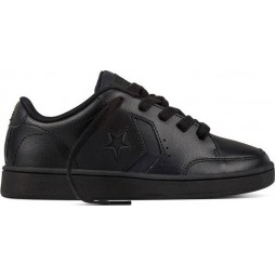 Converse Star Court All Black