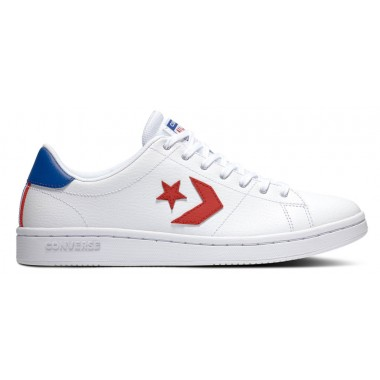 CONVERSE ALL-COURT OX WHITE