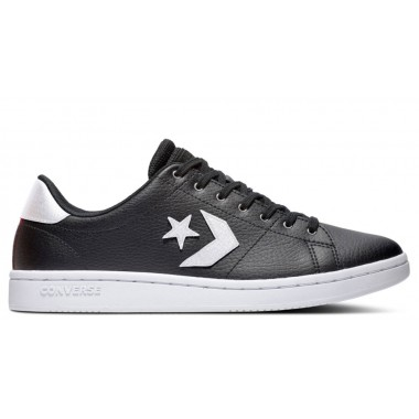 CONVERSE ALL-COURT OX Black