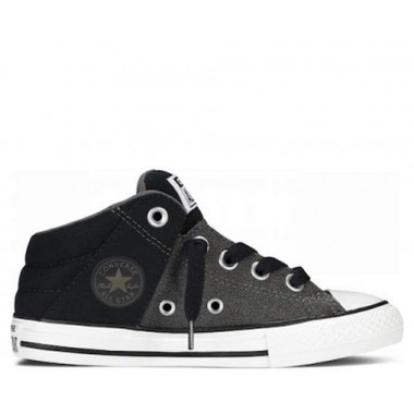 Converse CT Axel Mid Charocal