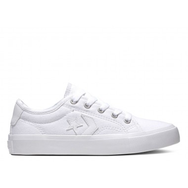 Converse Star Replay White Unisex