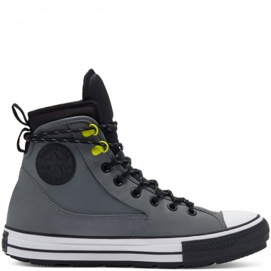 All Terrain Chuck Taylor All Star High Top Grey