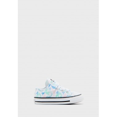 Toddler Shark Bite Easy-On Chuck Taylor All Star Low Top
