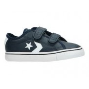 CONVERSE STAR REPLAY 2V OX OBSIDIAN