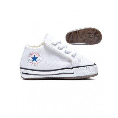 Converse CHUCK TAYLOR FIRST STAR  White