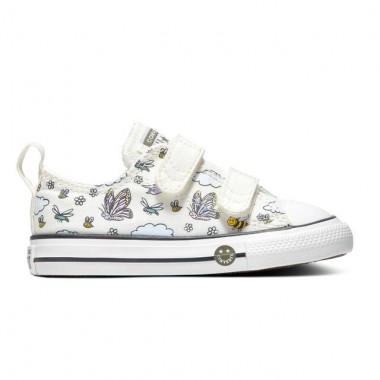 Converse Easy-On Chuck Taylor All Star Infant/Toddler in Vintage