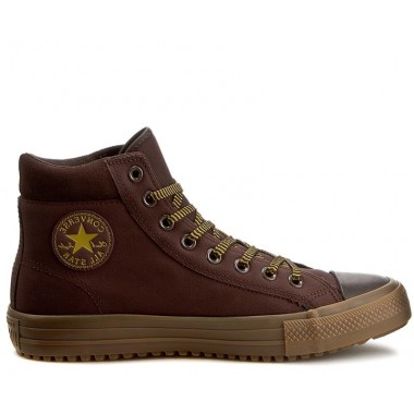 CONVERSE Ctas Boot Burnt Umber