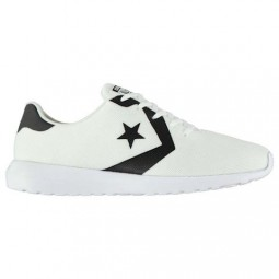 Auckland Ultra OX White