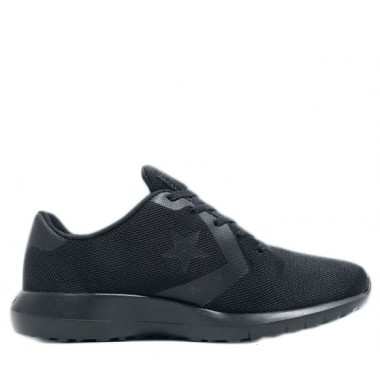 Auckland Ultra OX Black