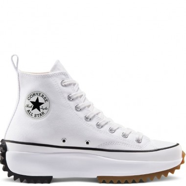 RUN STAR HIKE HIGH TOP White