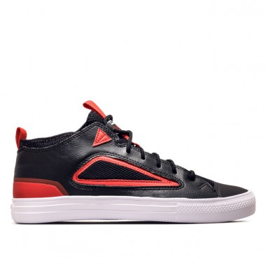 Chuck Taylor All Star Ultra Black Red