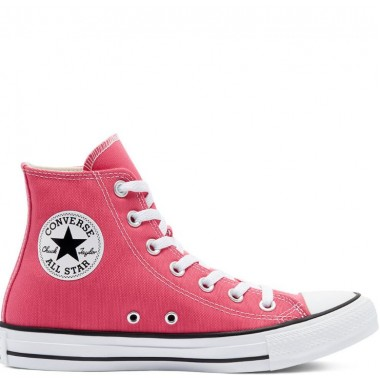 Chuck Taylor All  Star Hot Pink