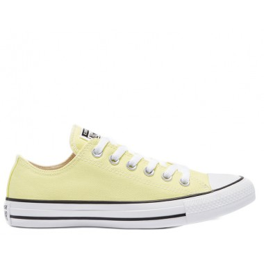 Chuck Taylor All Star Yellow