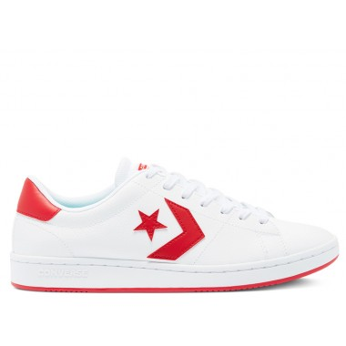 Converse All-Court White/Red Men