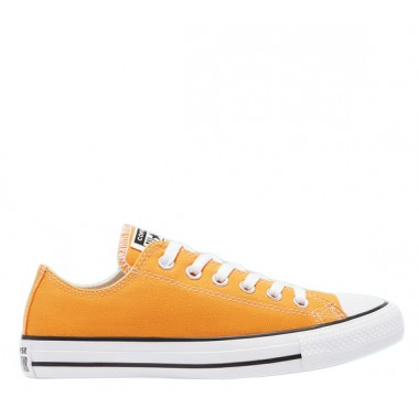 Chuck Taylor All Star Dark Orange
