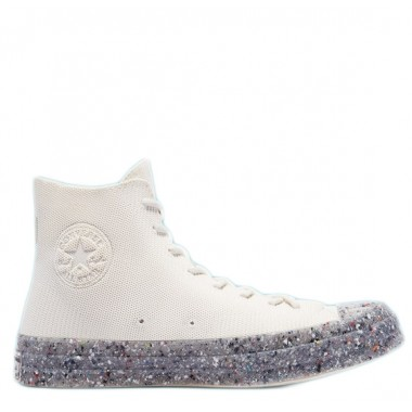 Chuck 70 Knit Hi Bone