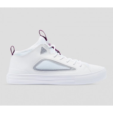 Converse Chuck Taylor All Star Ultra Low Top White