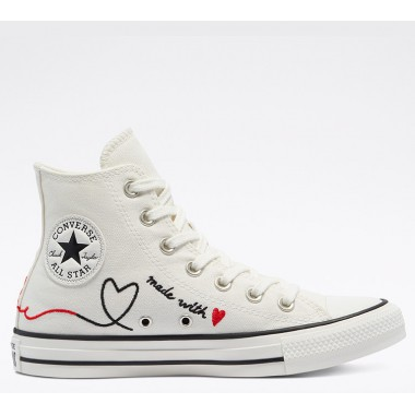 CHUCK TAYLOR ALL STAR HIGH TOP Love