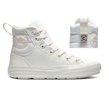 Chuck Taylor All Star Berkshire Boot Leather Hi