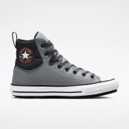 Cold Fusion Chuck Taylor All Star Berkshire Boot High Top Grey