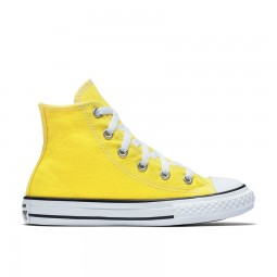 Converse Chuck Taylor low Yellow High Kids