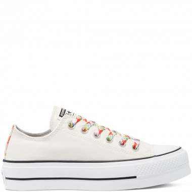 Chuck Taylor All Star Lift Bone