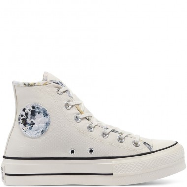 Converse Festival Platform Chuck Taylor All Star High Top