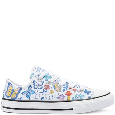Chuck Taylor All Star Butterfly Fun Ox