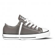 Chuck Taylor All Star Classic Colors Infant Toddler Grey