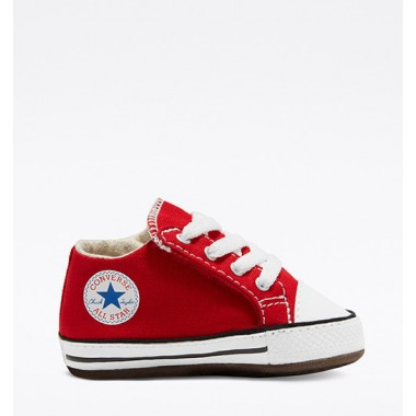 Converse All Star First Star Red