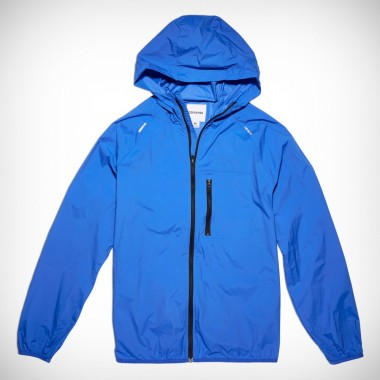 Men's Nylon Windbreaker Soar