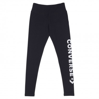 WORDMARK LEGGING CONVERSE Black