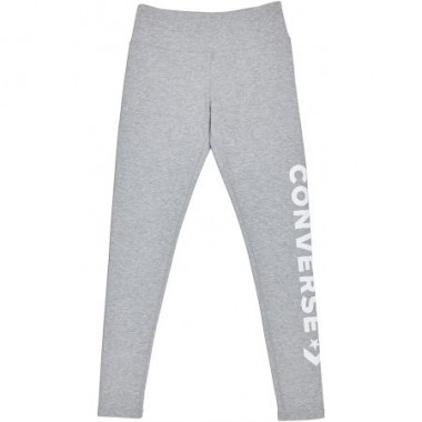 WORDMARK LEGGING CONVERSE GREY