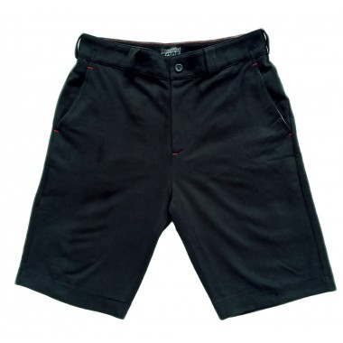 Converse CONS Cotton Shorts Black OUTLET COLLECTION