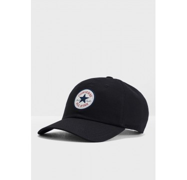 Tipoff Chuck Taylor Patch Baseball Cap